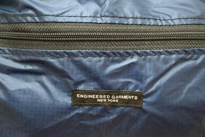 Engineered Garments UL Waistpack Navy