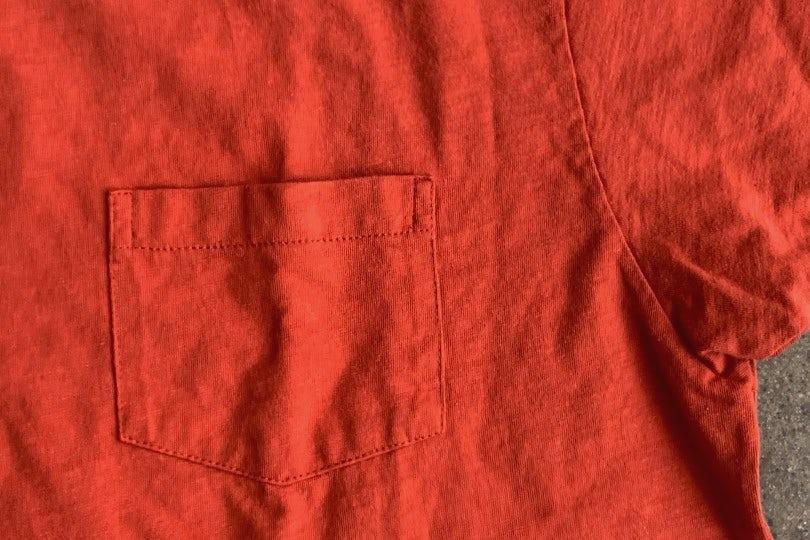 Levi's 1950's Sportswear Tee Red