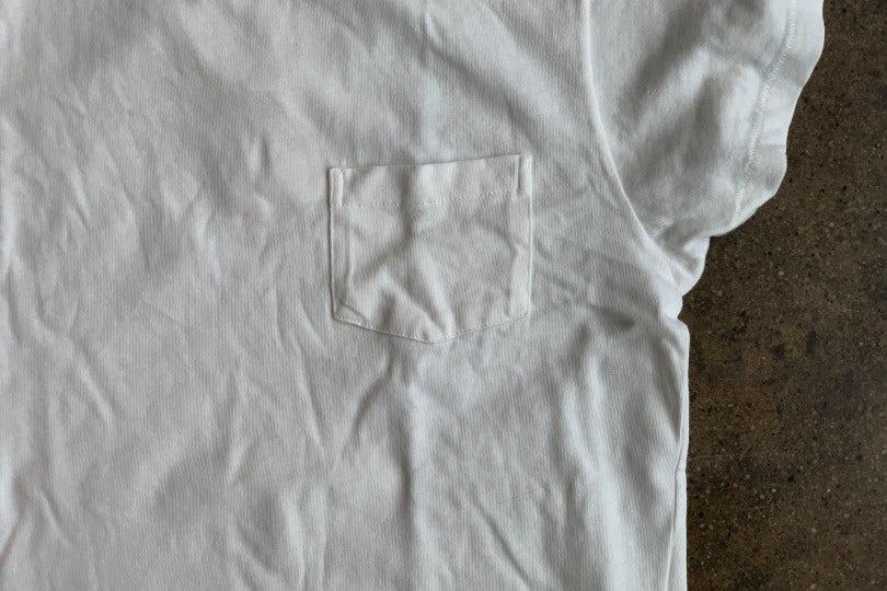 Levi's 1950's Sportswear Tee White