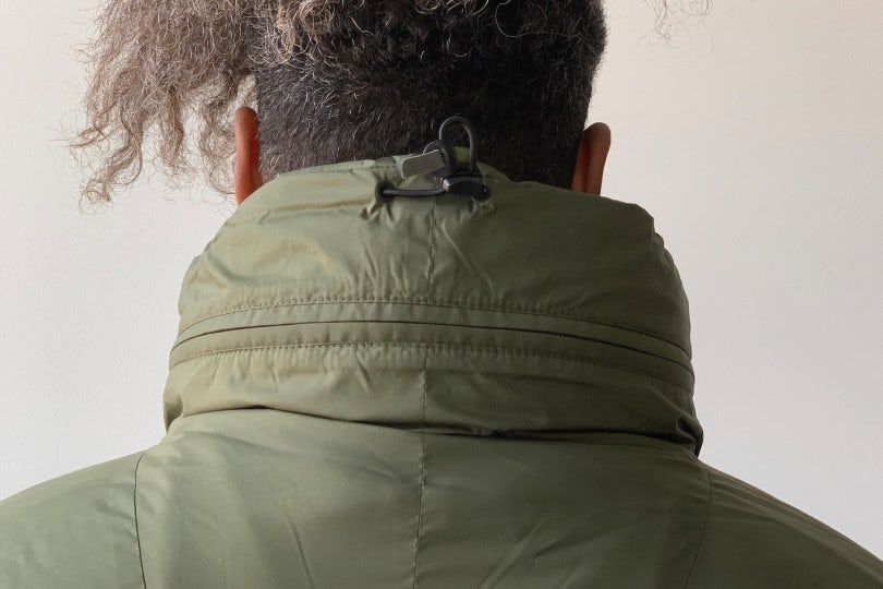 Nanamica Insulation Jacket Khaki