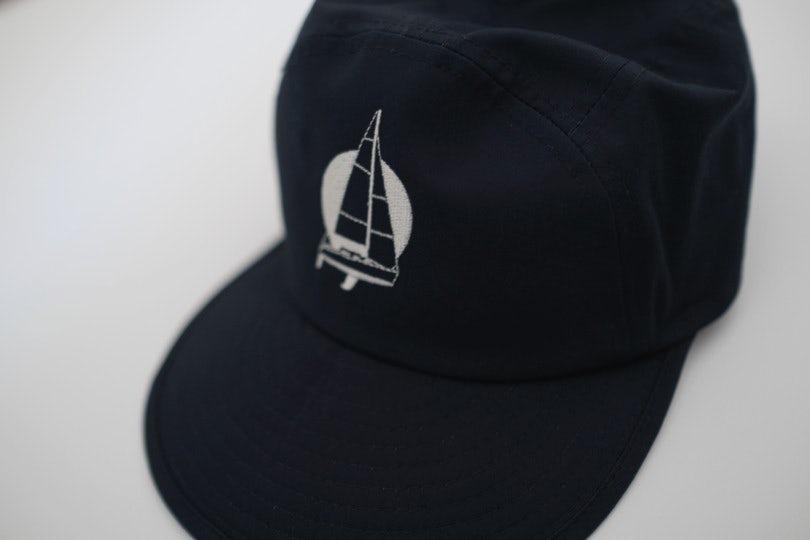 Arpenteur ARP SS19 Marina Cap Navy