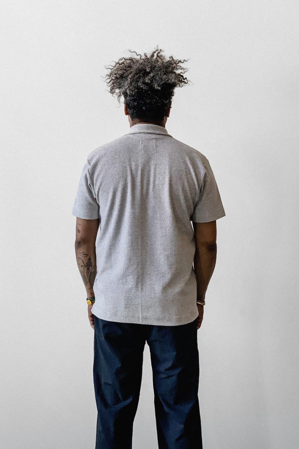 Howlin' Light Flight Shirt Medium Grey