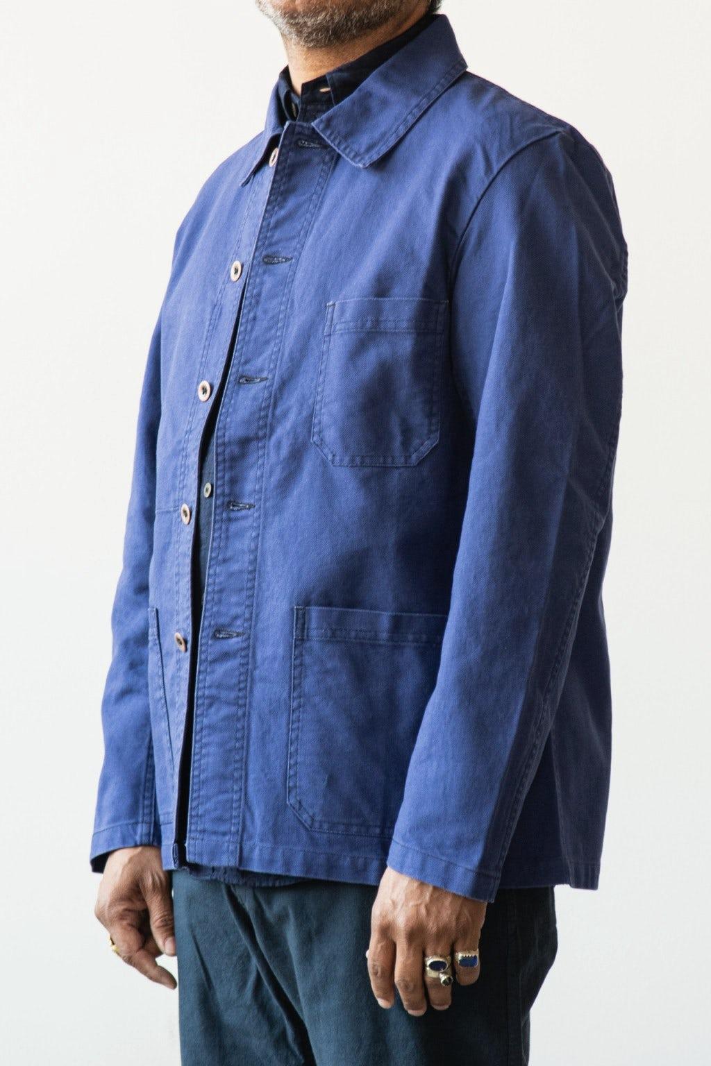Vetra Chore Coat Hydrone Jacket