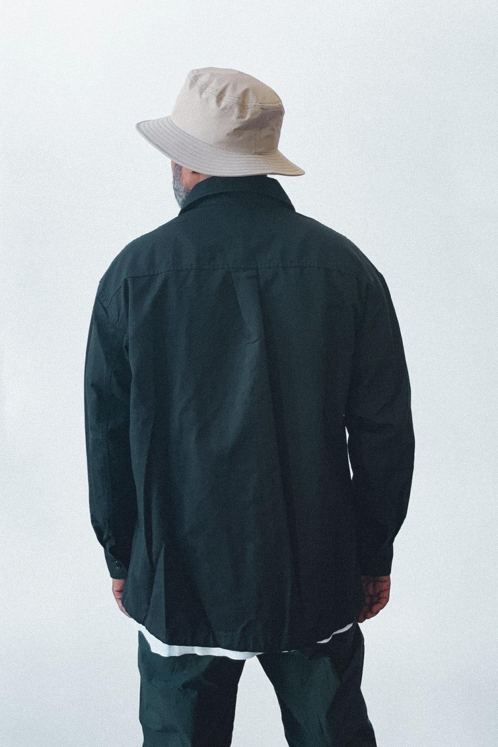 Arpenteur ADN Jacket Navy