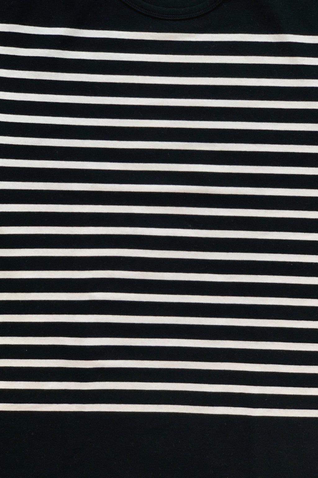 Arpenteur Pontus Rachel Knit  Navy/White