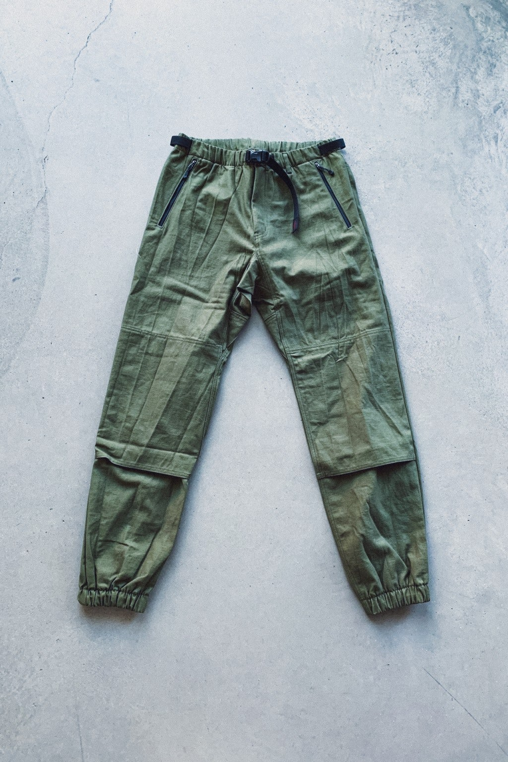 Battenwear Bouldering Pants Olive