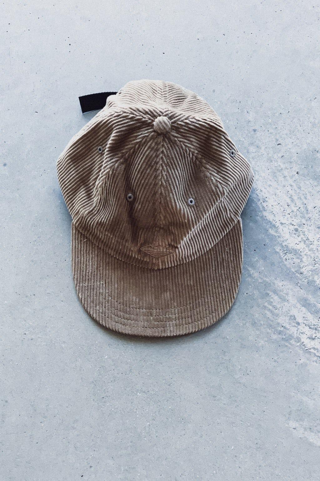 Battenwear Field Cap Acorn