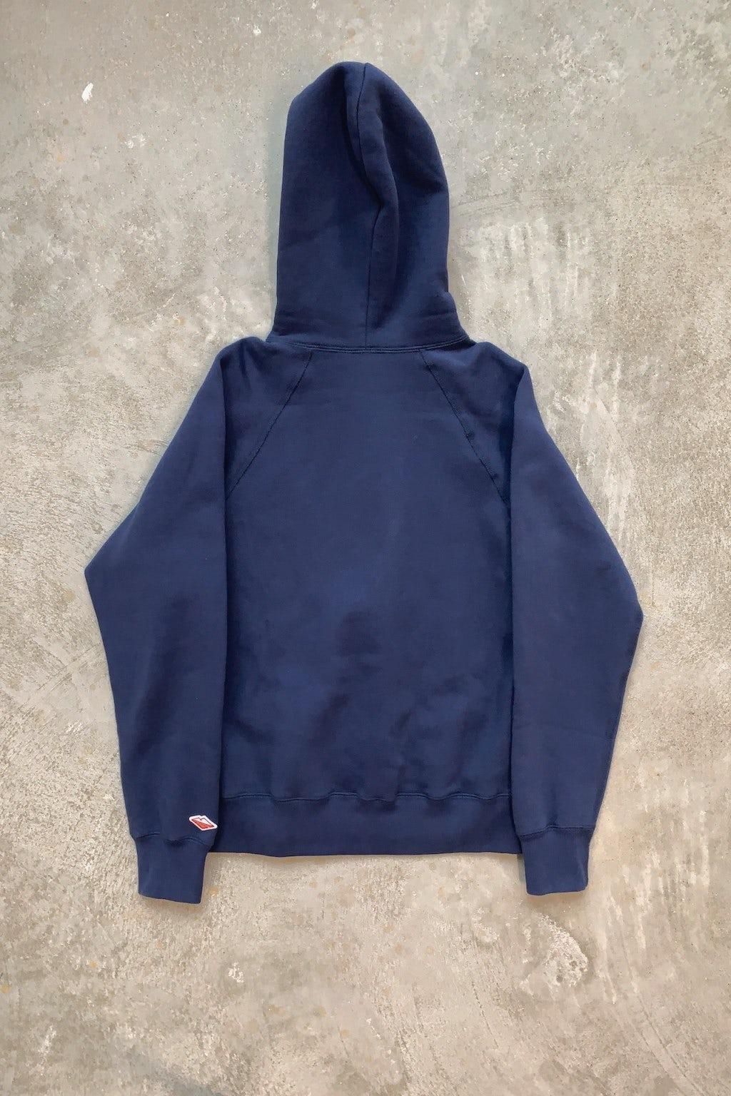 Battenwear Reach Up Hoody Navy