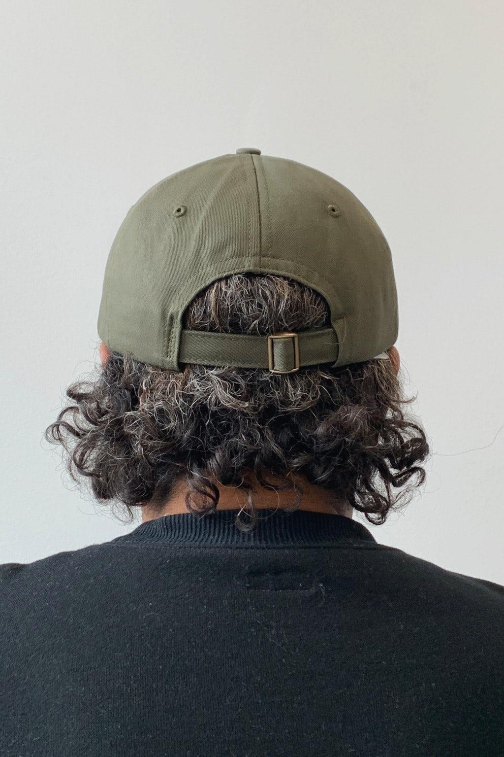 Battenwear Field Cap Olive
