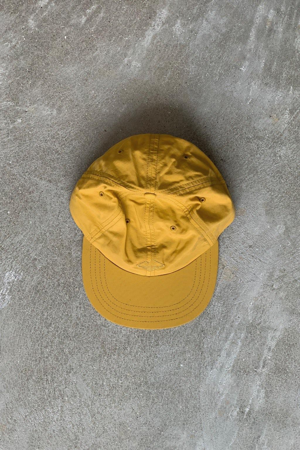 Battenwear Field Cap  Mustard