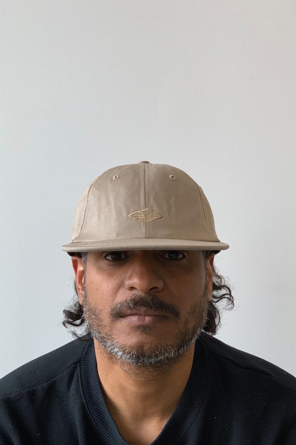 Battenwear Field Cap Khaki
