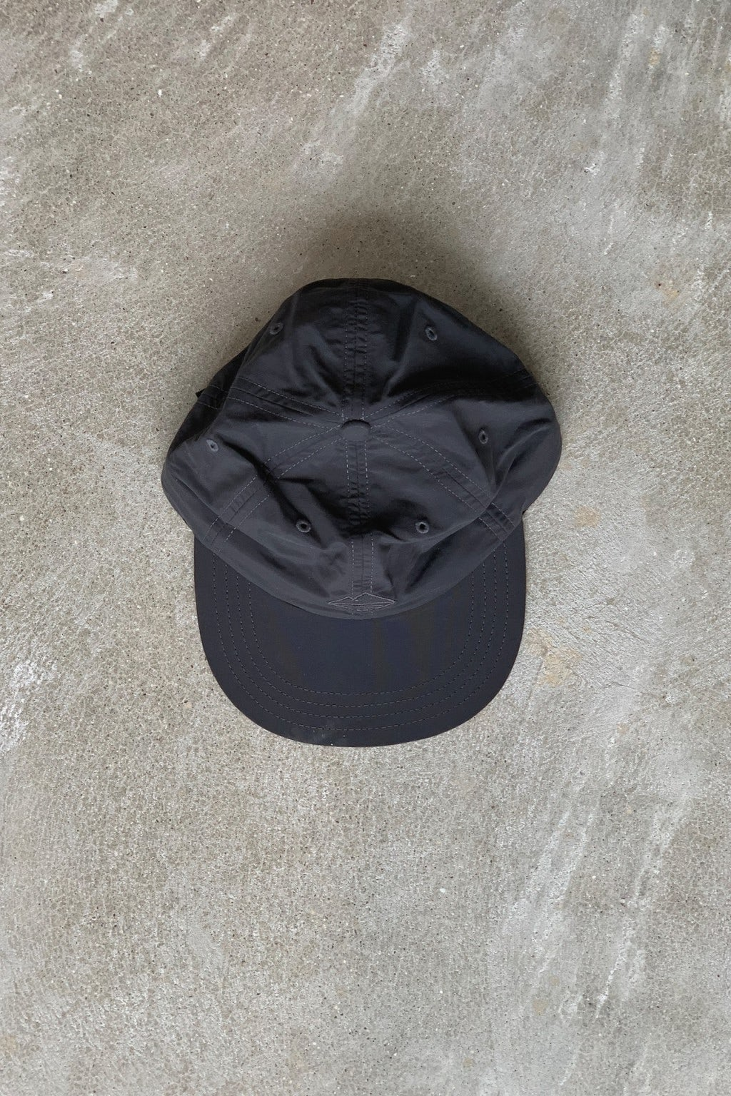 Battenwear Field Cap Black