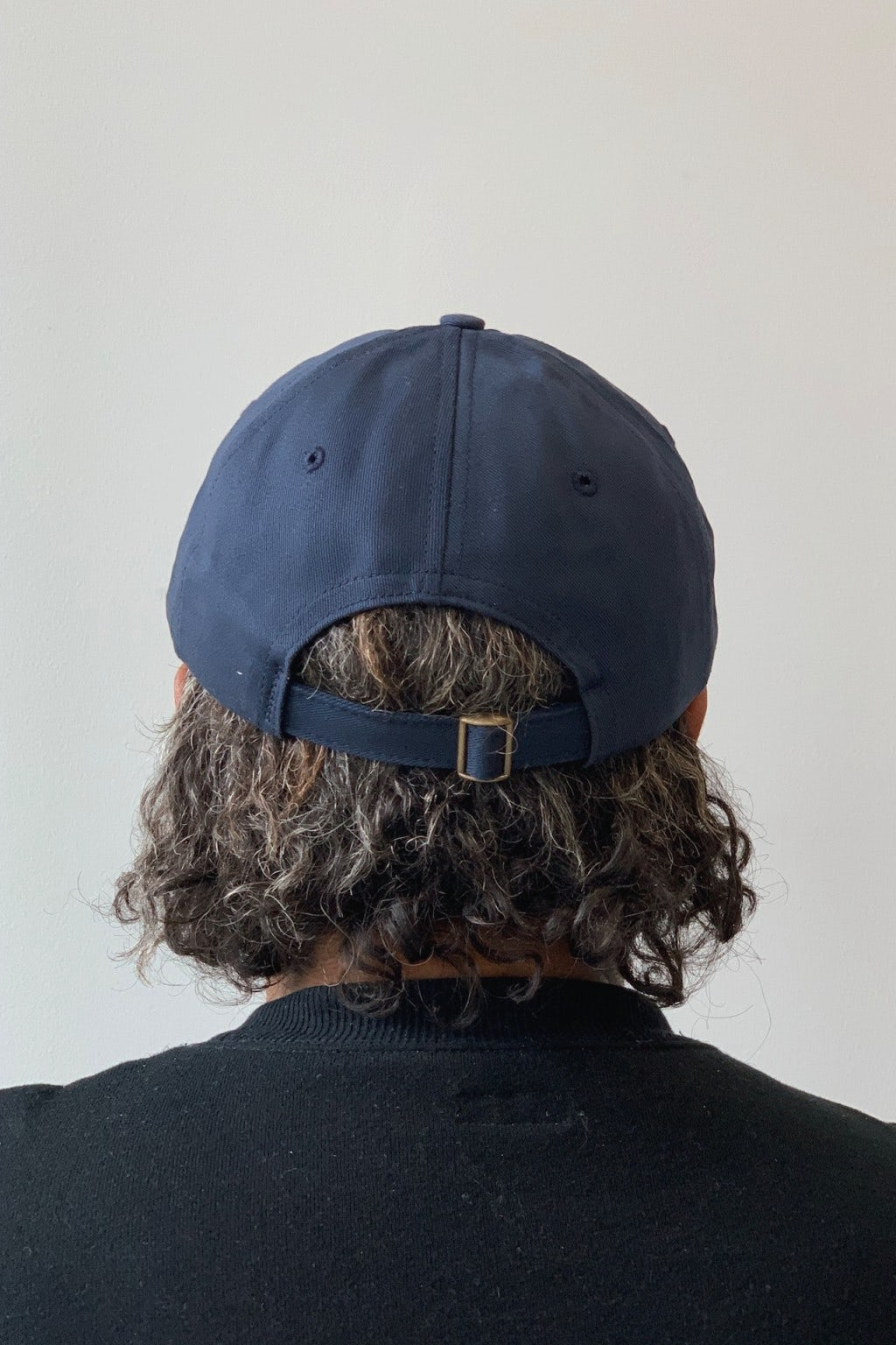 Battenwear Field Cap Navy