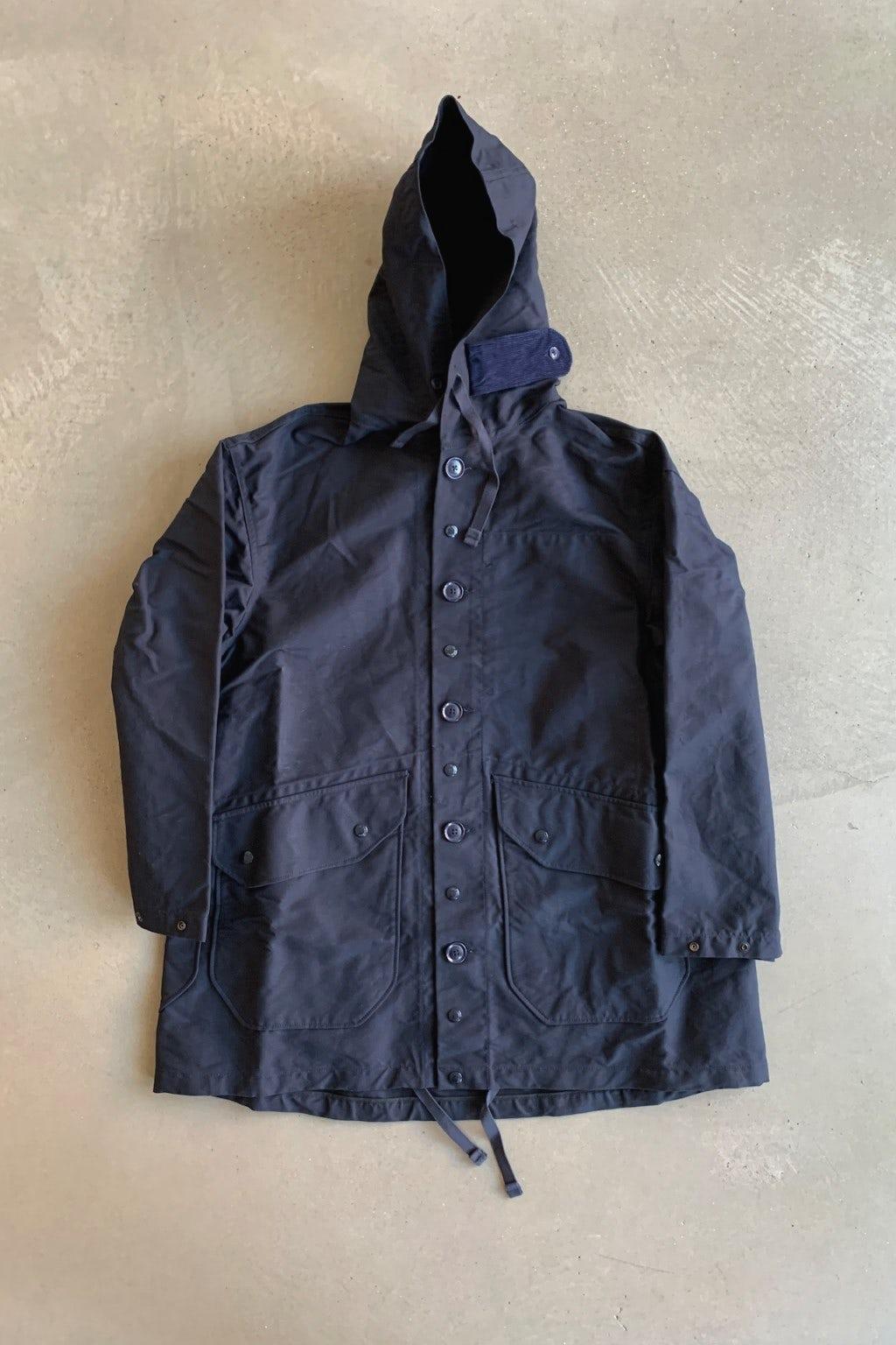 Engineered Garments Madison Parka Navy