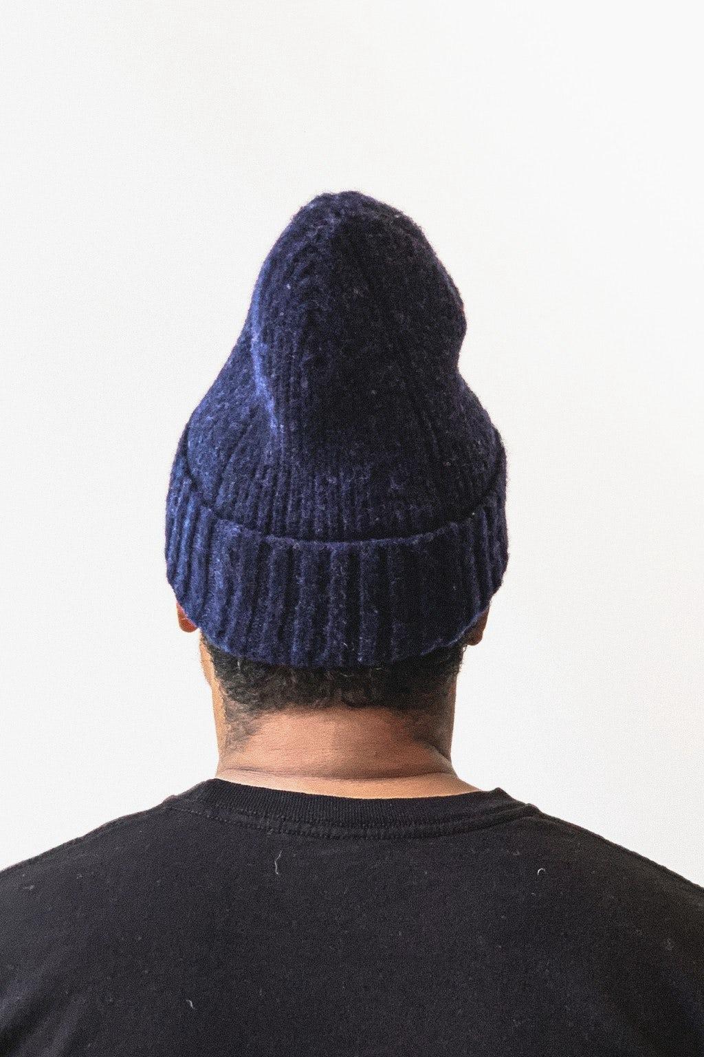 Howlin' King Jammy Hat Navy