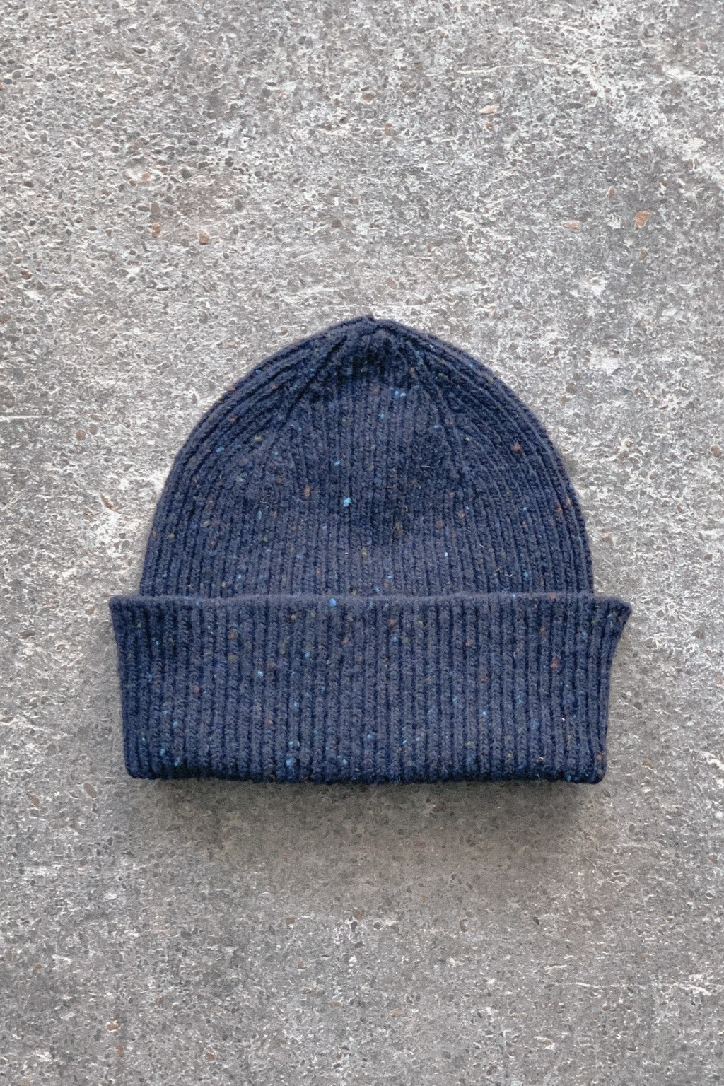Howlin' Out Of the Blue Hat Navy