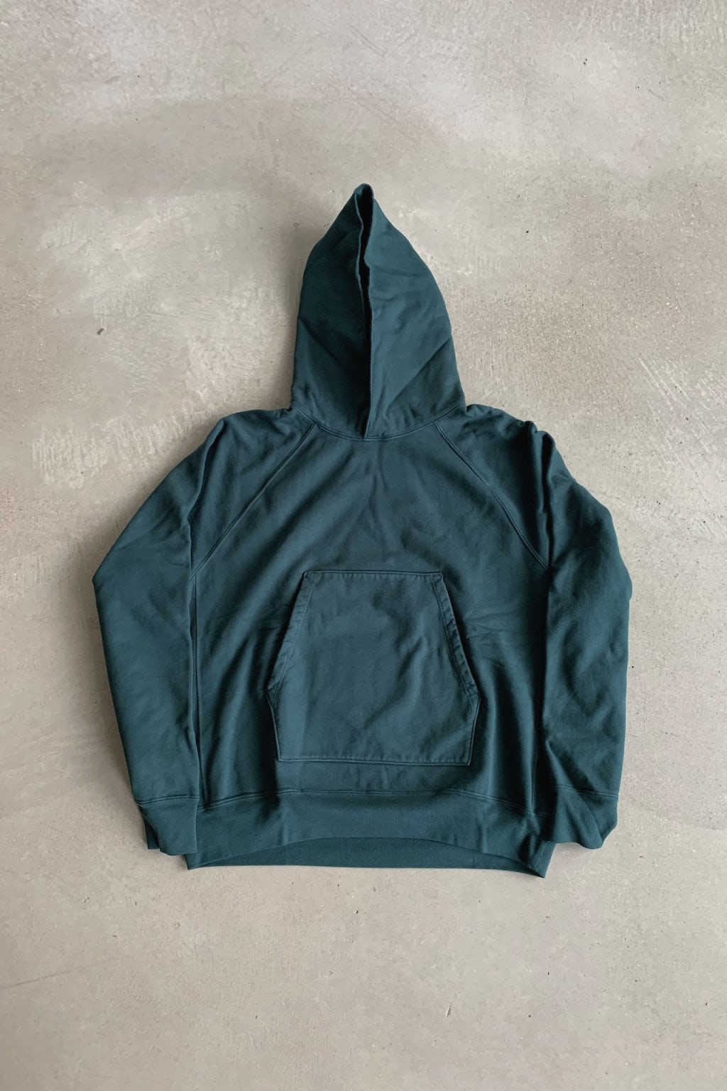 Lady White Co. Super Weighted Hoodie Hunter Green
