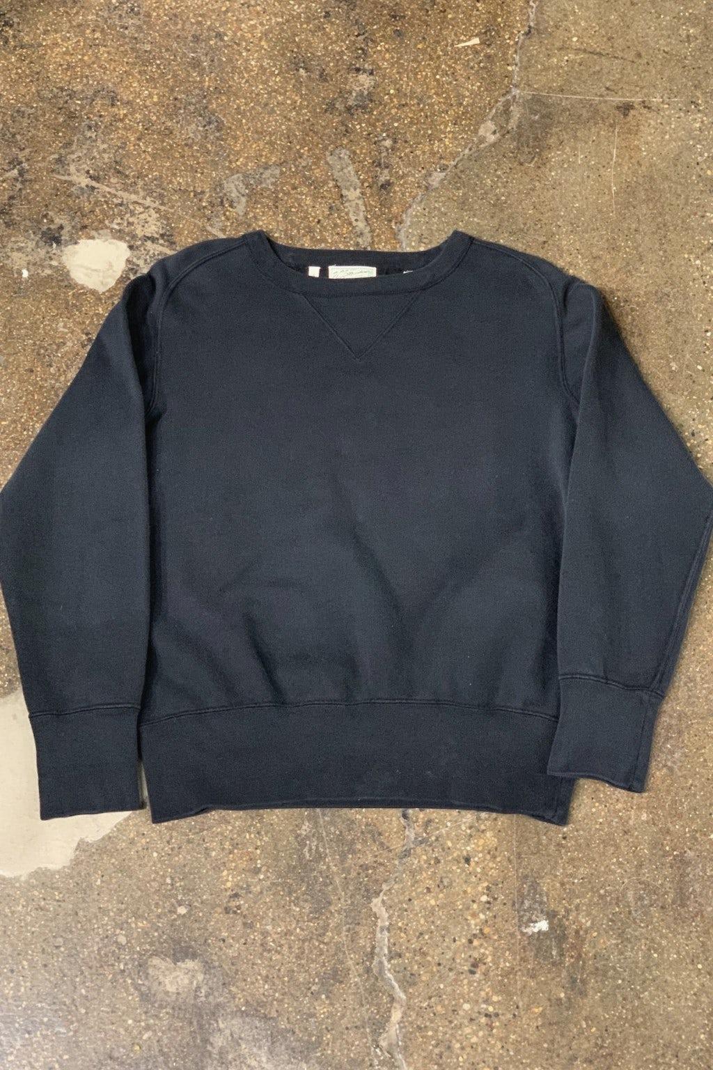 Levi's Bay Meadow Sweatshirt Black