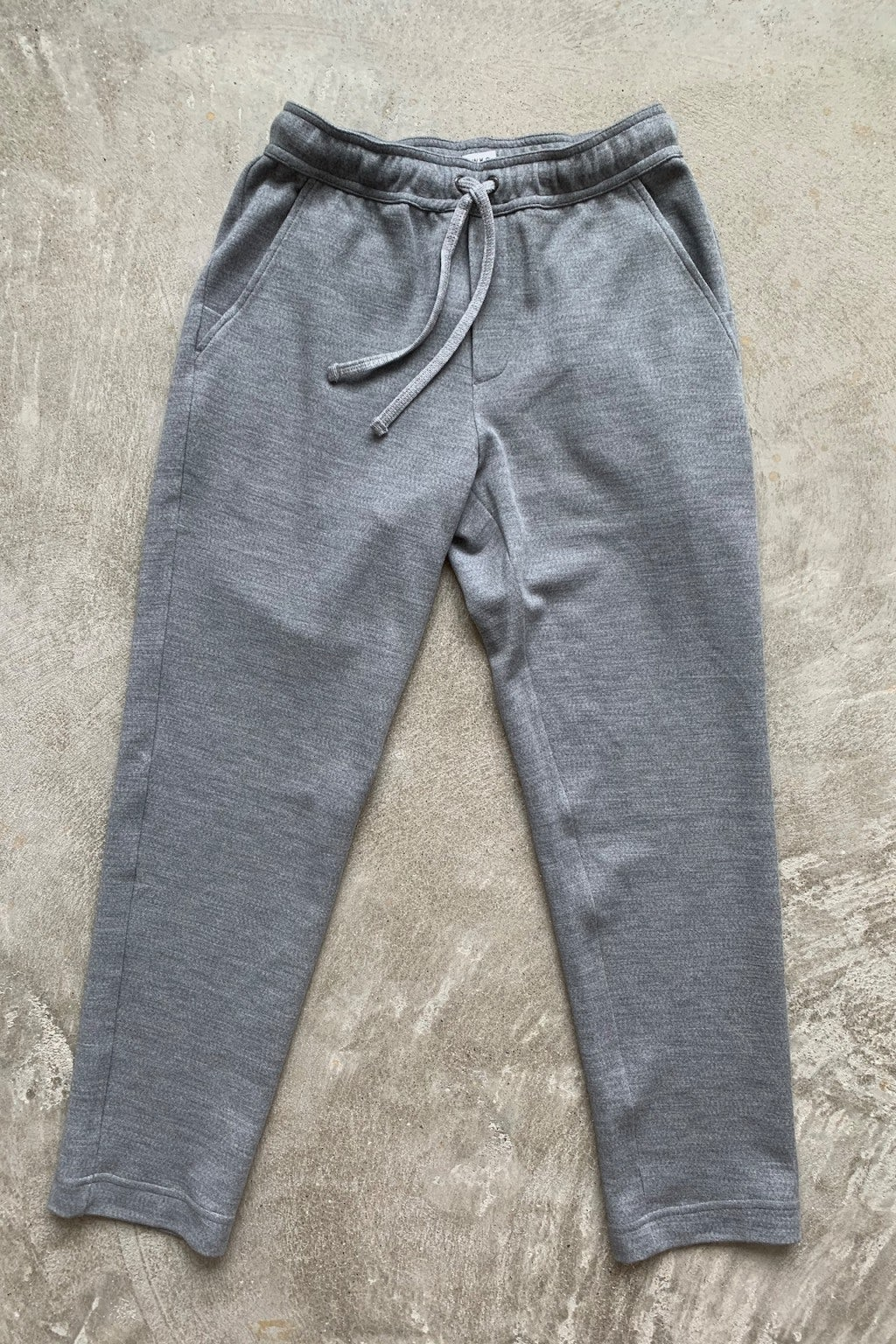 NWKC 004 Trouser Feather Gray