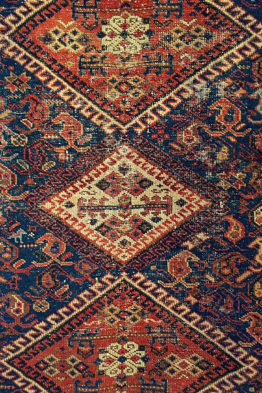 Independence Vintage Goods Late 19th Century Afshar