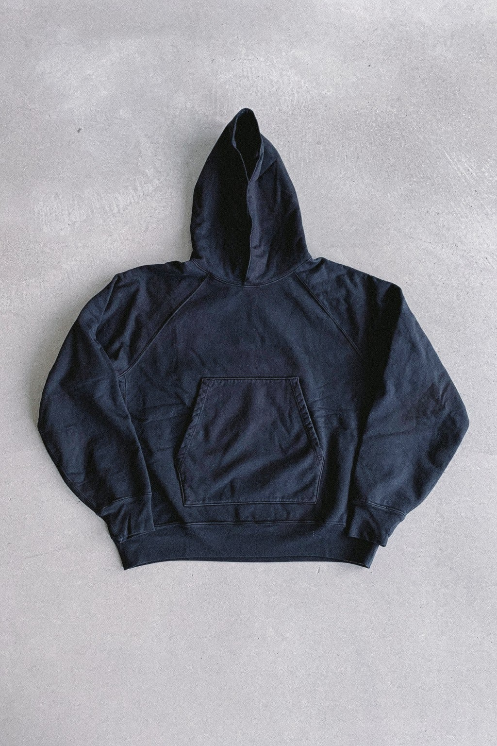 Lady White Co. Super Weighted Hoodie Black