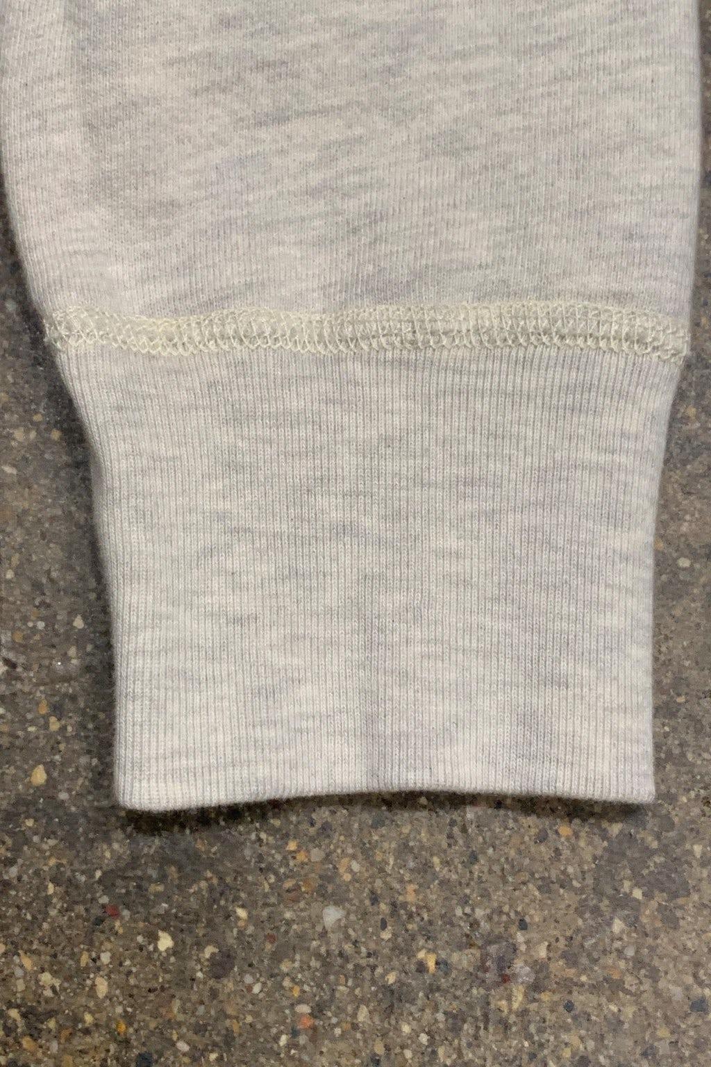 Velva Sheen 10 OZ. Raglan Sweatshirt Oatmeal