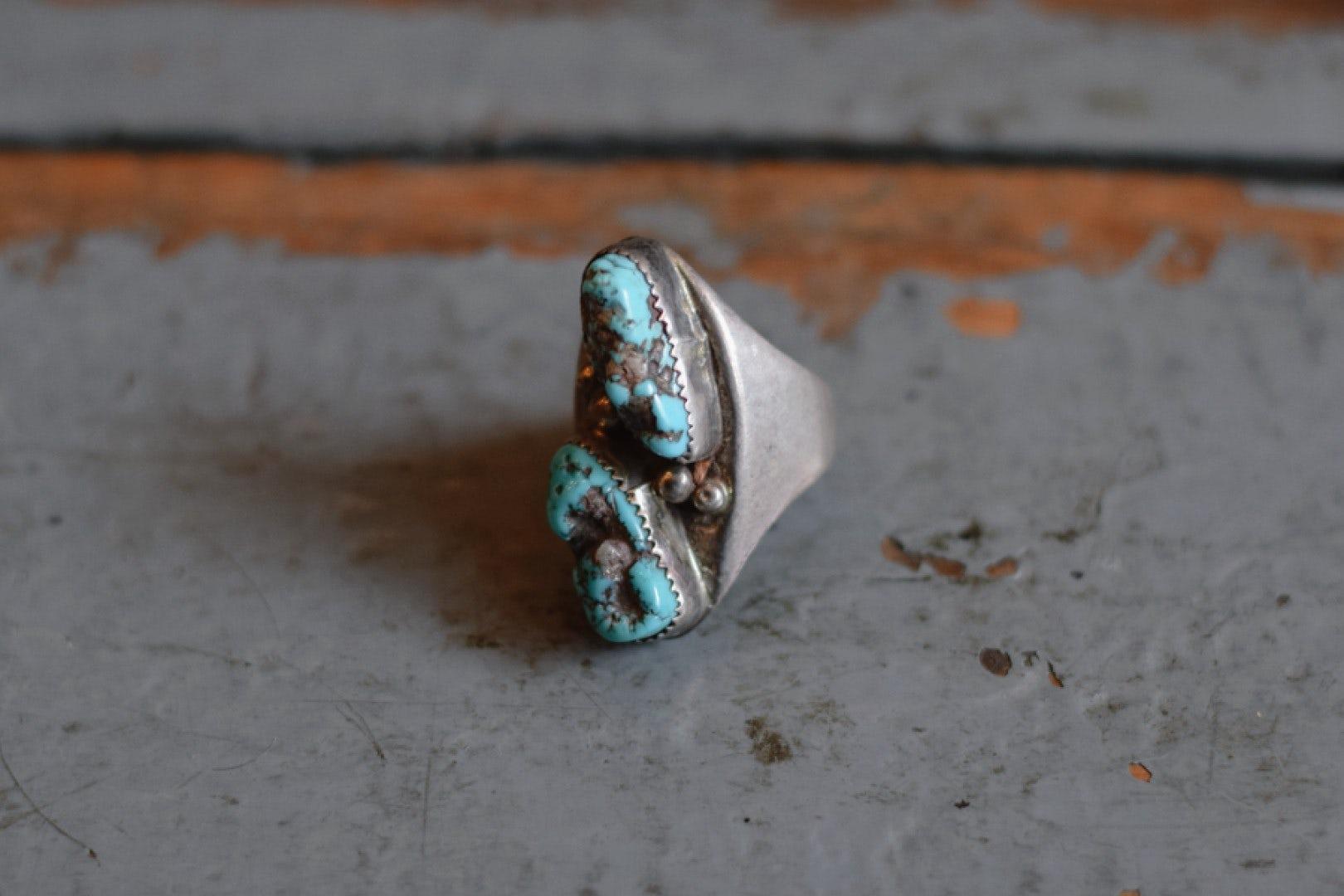 Independence Vintage Goods Ring Sterling Silver