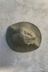 Orslow US Navy Hat  16A-Green