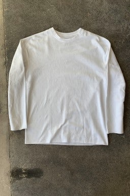 Arpenteur Rachel Long Sleeve White