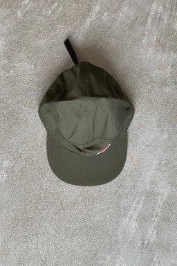 Battenwear Travel Cap  Olive