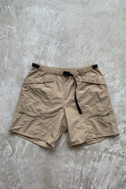 Battenwear Camp Shorts Tan
