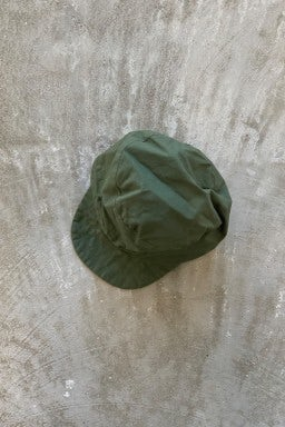 Engineered Garments FM Cap Olive