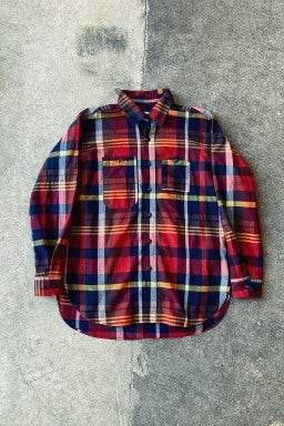 Engineered Garments Work Shirt  Work Shirt