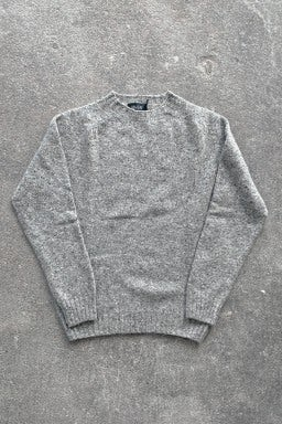 Howlin' Terry Sweater Grey