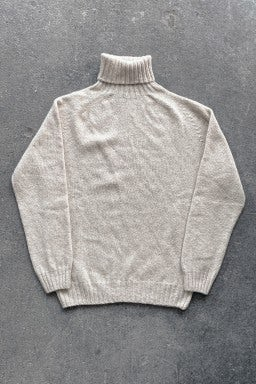 Howlin' Moonchild Sweater Ecru