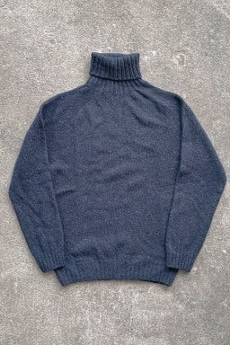 Howlin' Moonchild Sweater Navy