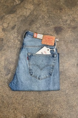 Levi's 1955 501 Mercury Medium Wash Medium Wash
