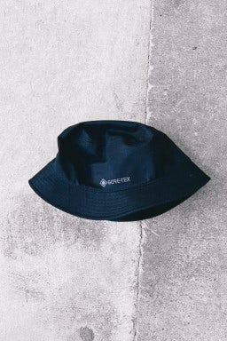 Nanamica GORE-TEX Hat Dark Navy