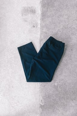 Nanamica Alphadry Easy Pants  Dark Navy