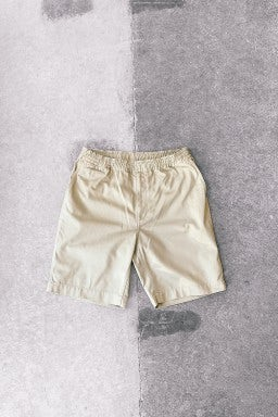 Nanamica Easy Chino Shorts Khaki