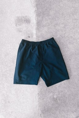 Nanamica Alpha Dry Easy Shorts Dark Navy