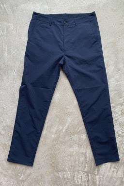 Nanamica Alphadry Club Pants Midnight Navy
