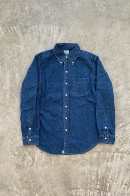 Orslow Used Denim Shirt 95
