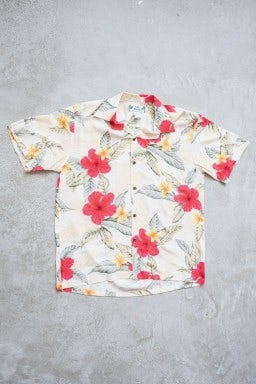 Two Palms Leilani Shirt Cream