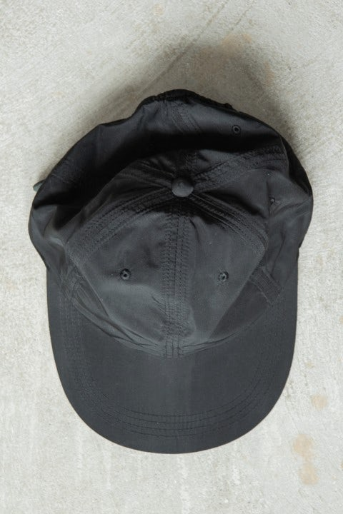 Lady White Co. Summer Cap Black