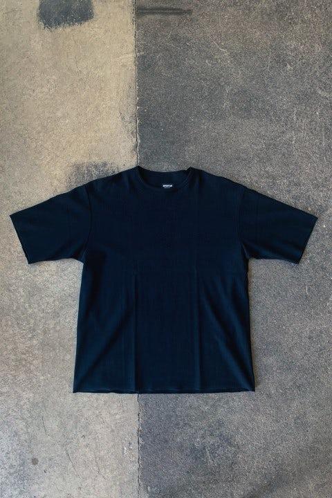 Arpenteur Pontus T-Shirt  Navy