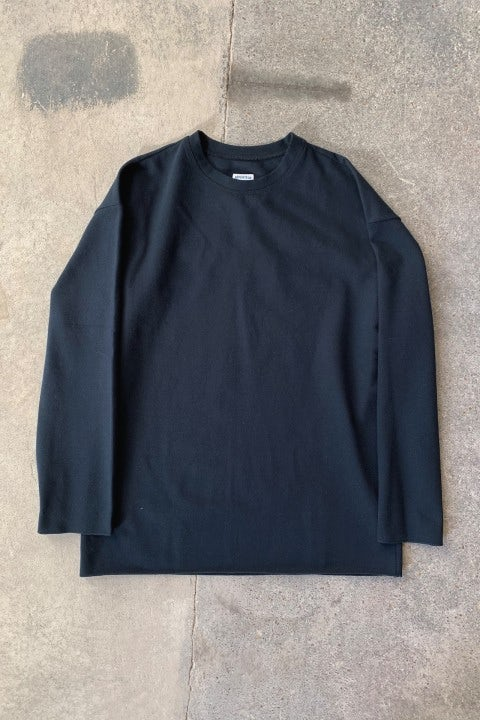 Arpenteur Rachel Long Sleeve Dark Navy