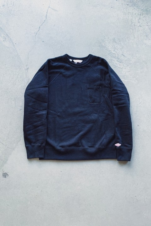 Battenwear Reach Up Sweatshirt Black