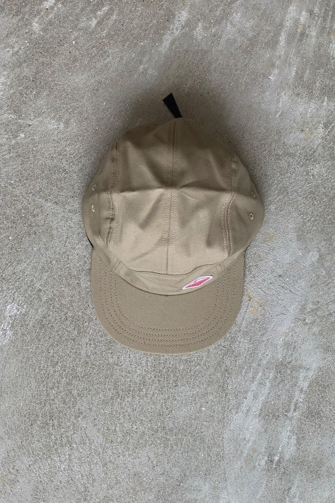 Battenwear Travel Cap  Khaki