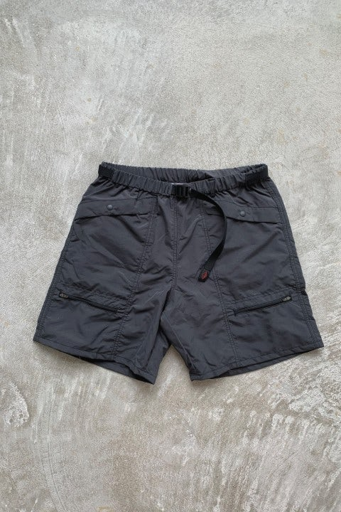 Battenwear Camp Short Black